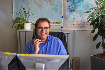 Thomas Götz, Leiter Betriebsmittelbau ept Peiting