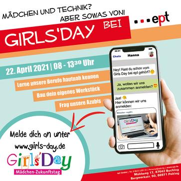 Insta GirlsDay 2021